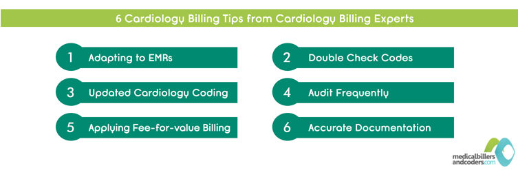 6-Cardiology-Billing-Tips-from-Cardiology-Billing-Experts