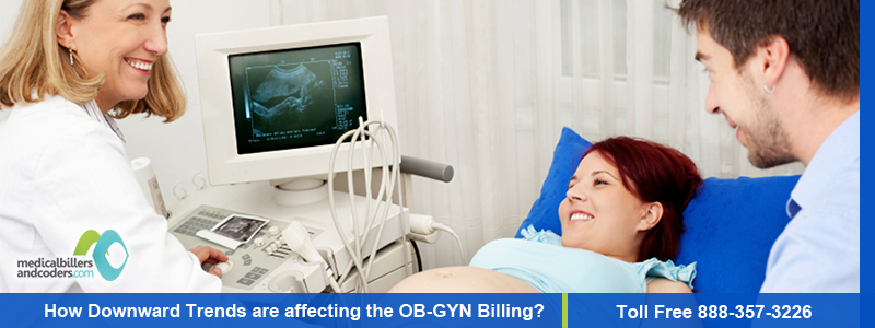 How Downward Trends Are Affecting The OB-GYN Billing?