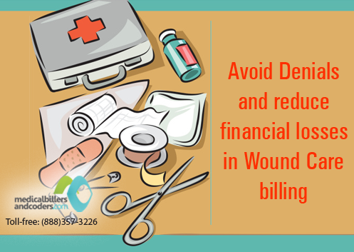 5 Key Strategies to Avoid Denials in Wound Care Billing