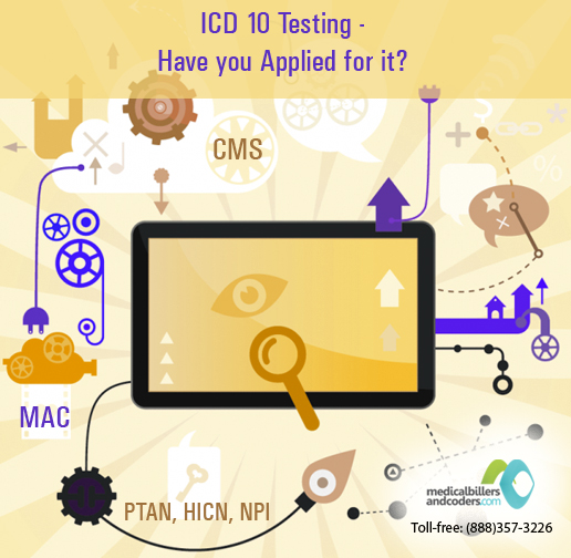 Importance of ICD-10 Testing-for Practices