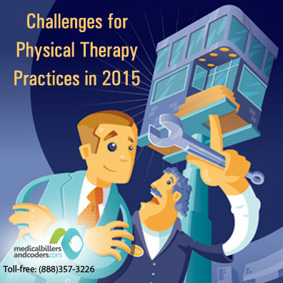 Can Outsourcing Help Physical Therapists Handle Specialty Challenges in 2015?