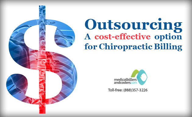 How can outsourcing Chiropractic Billing Services make you stress free