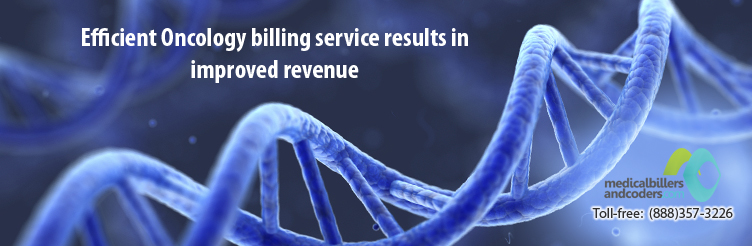Efficient Oncology billing service results in improved revenue