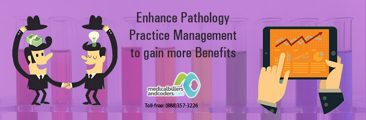 Pathology Practice Management Issues