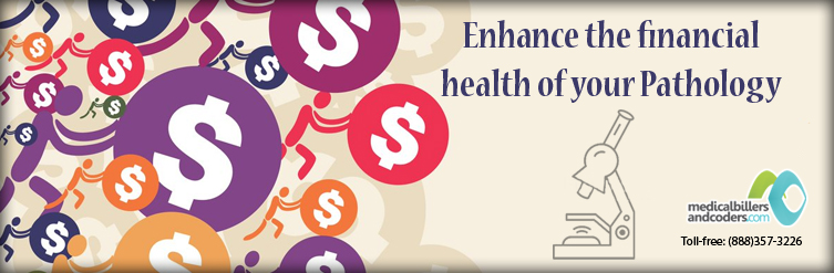 Enhance the Financial Health of your Pathology