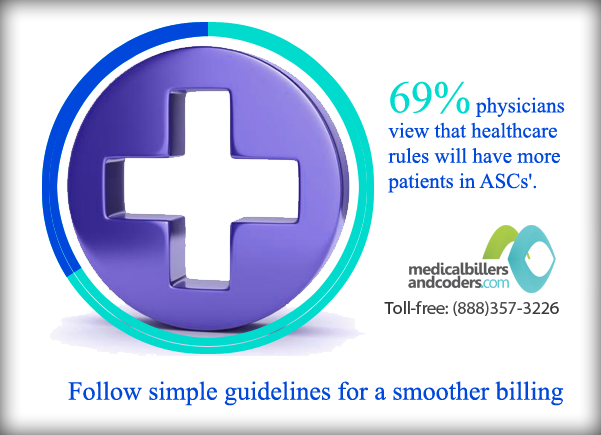 Billing Guidelines for Ambulatory Surgery Centers