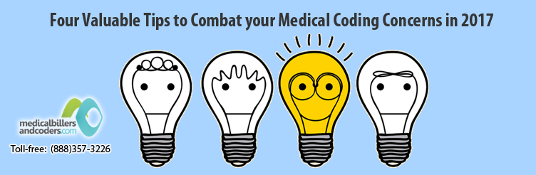 Four-Valuable-Tips-to-Combat-your-Medical-Coding-Concerns-in-2017