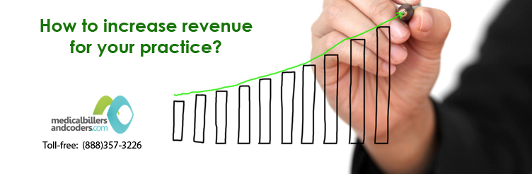 How to increase revenue for your practice?