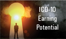 ICD-10 Pushing Earning Potential of Trained Coders