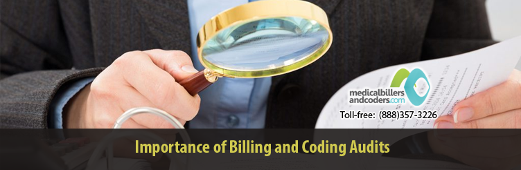 Importance of Billing and Coding audits