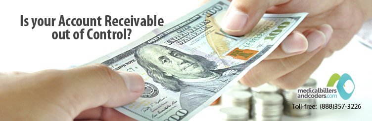 Is your Account Receivable out of Control?