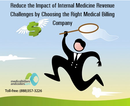 Reducing the Impact of Internal Medicine Revenue Challenges