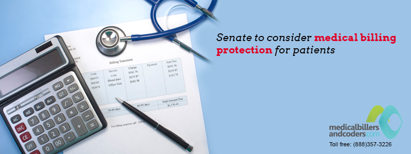 Senate-to-Consider-Medical-Billing-Protection-for-Patients