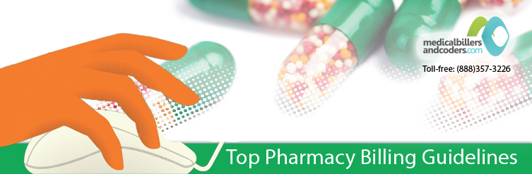 Top Pharmacy Billing Guidelines