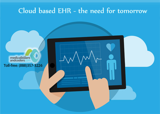 Advantages of a Cloud-Based EHR for Large Practices