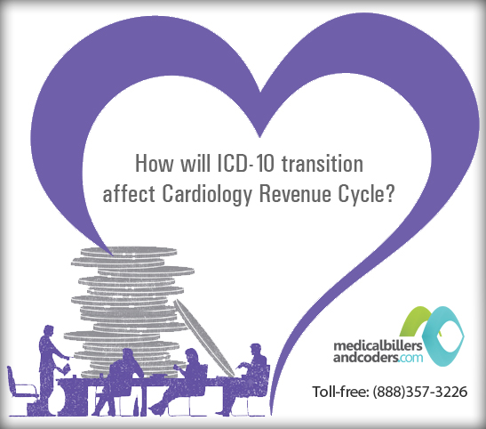 ICD-10 and Cardiology Billing Services