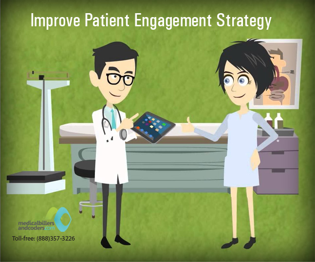 5 Ways Practices can Improve their Patient Engagement Strategy