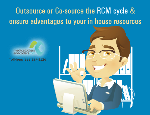 How will Outsourcing your RCM resolve staff issues