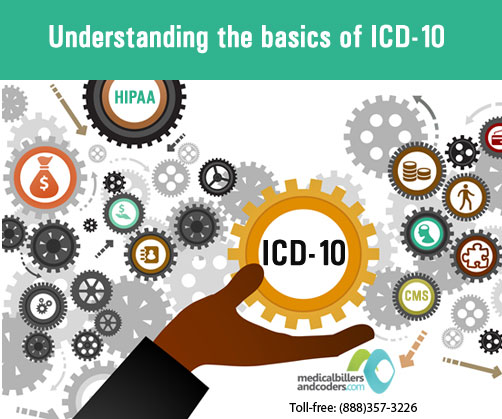 Understand  the Basics of ICD 10 Codes Structure