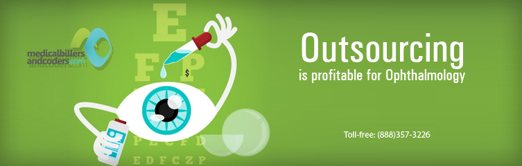 5 Reasons why Outsourcing is Profitable for Ophthalmology
