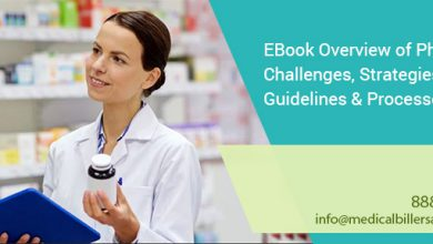 EBook Overview of Pharmacists: Challenges, Strategies, Effective Guidelines & Processes