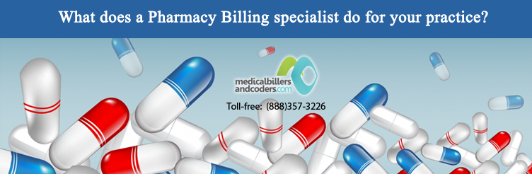 Pharmacy Billing Specialist