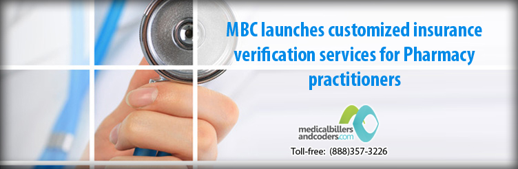MBC Launches Customized Insurance Verification Services for Pharmacy Practitioners