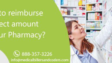 How to reimburse correct amount for your Pharmacy?