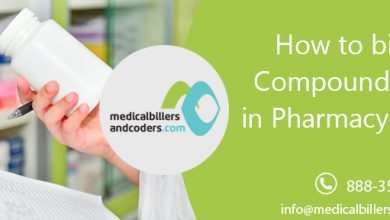 How to bill for Compound Drugs in Pharmacy Billing?