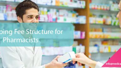 Developing Fee Structure for Pharmacists