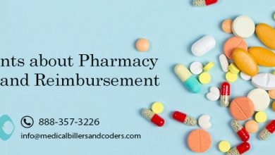 Key Points about Pharmacy Billing and Reimbursement