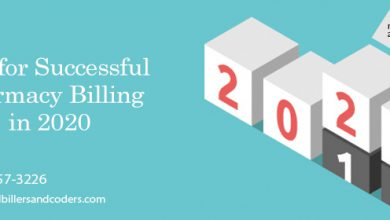 TIPS FOR SUCCESSFUL PHARMACY BILLING IN 2020