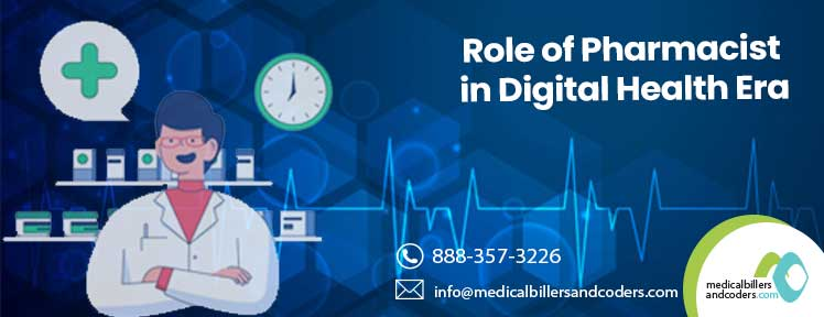 digital health era and role of pharmacist in it