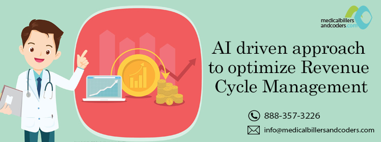 Article - AI-driven approach to optimize Revenue Cycle Management