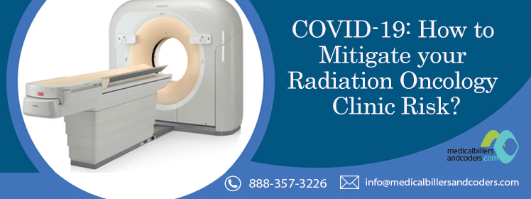 Article - COVID-19: How to Mitigate your Radiation Oncology Clinic Risk?