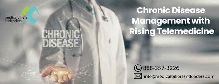 Article - Chronic Disease Management with rising telemedicine