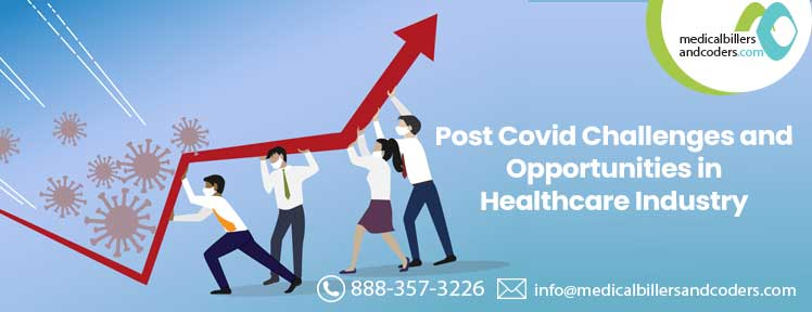 Article - Post Covid Challenges and Opportunities in Healthcare Industry