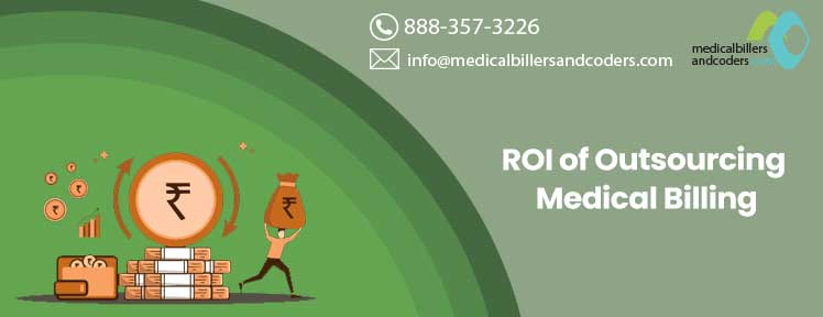 Article - ROI of Outsourcing Medical Billing