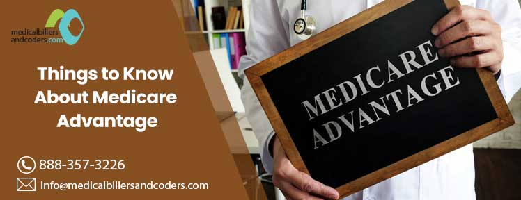 Article - Things to Know About Medicare Advantage