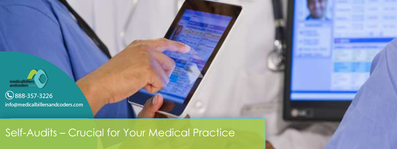 Article - Self-Audits – Crucial for Your Medical Practice