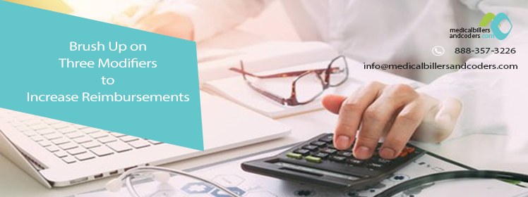 Article - Brush Up on Three Modifiers to Increase Reimbursements